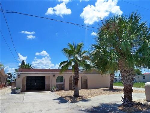 Photo of 13626 VERONICA DRIVE, HUDSON, FL 34667 (MLS # W7836325)