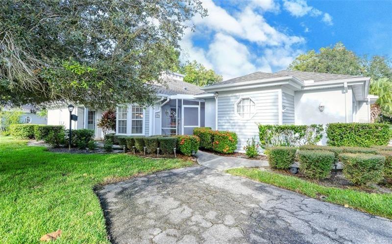 6421 CARRINGTON CIRCLE, Sarasota, FL 34238 - #: A4482325
