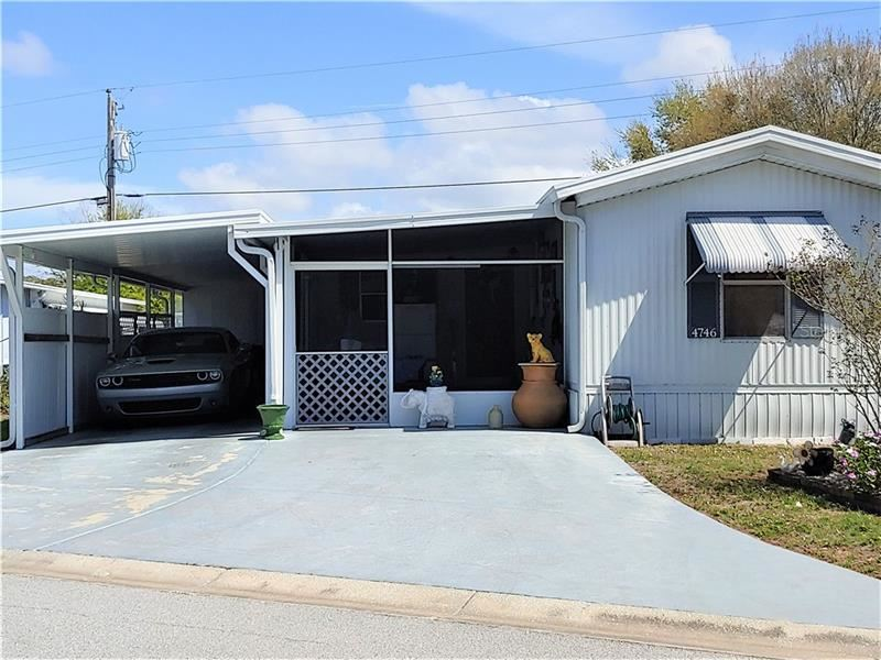4746 WINGED FOOT AVENUE, Sarasota, FL 34234 - #: A4493325