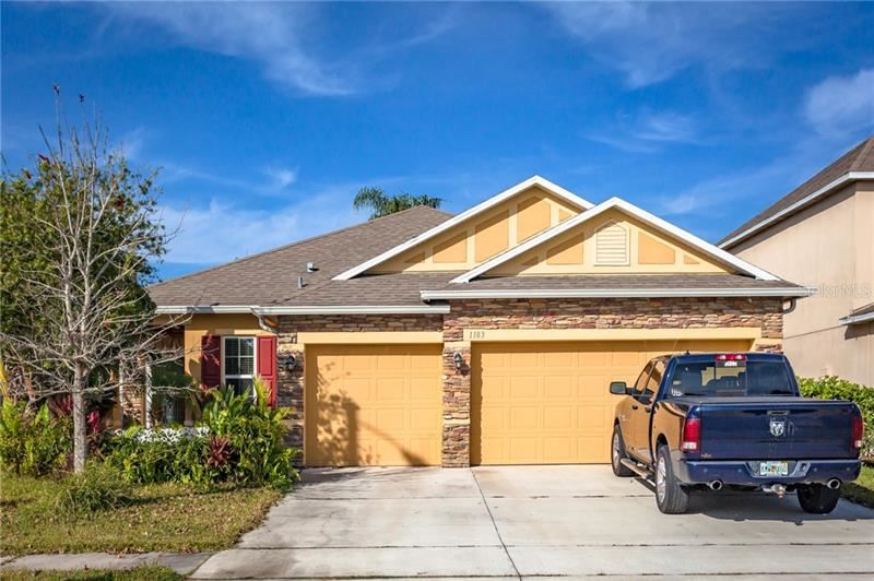 1183 BERKLEY RIDGE LANE, Auburndale, FL 33823 - #: L4920325