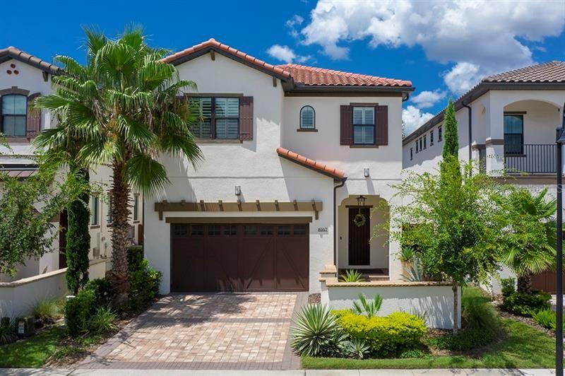 8167 VIA VITTORIA WAY, Orlando, FL 32819 - MLS#: O5882325