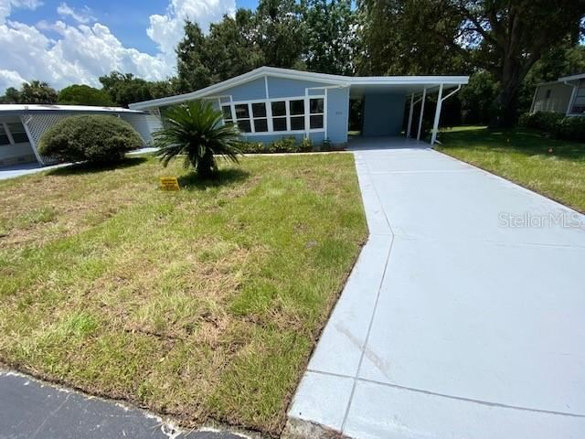 3336 S CITRUS CIRCLE #1412, Zellwood, FL 32798 - #: O5947325