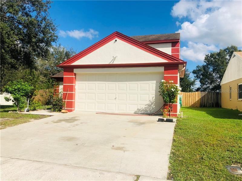 8345 PADDLEWHEEL STREET, Tampa, FL 33637 - MLS#: T3276325