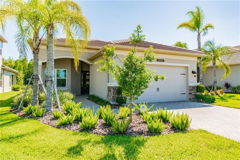 30446 CEASAR PARK DRIVE, Wesley Chapel, FL 33543 - MLS#: U8071325