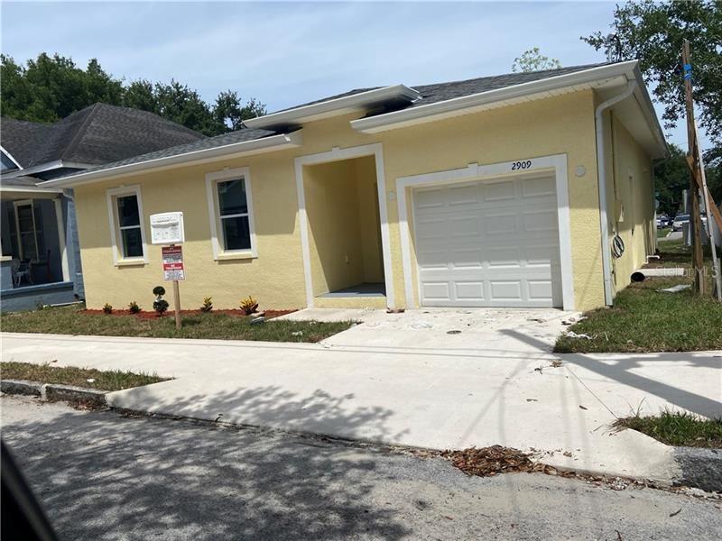 3222 LINDELL AVENUE, Tampa, FL 33610 - #: U8082325