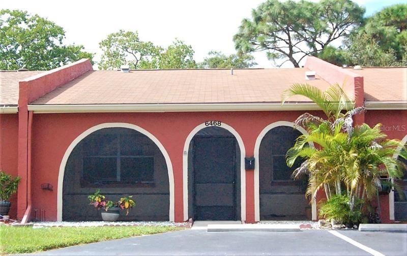 6468 BONNIE BAY CIRCLE N, Pinellas Park, FL 33781 - MLS#: U8098325
