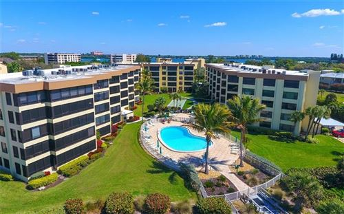 Photo of 8776 MIDNIGHT PASS ROAD #405C, SARASOTA, FL 34242 (MLS # A4461326)