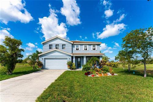 Photo of 17159 PEBBLEWOOD LANE, PUNTA GORDA, FL 33955 (MLS # C7442326)