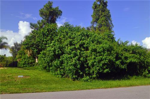 Photo of 17318 BAYHARBOR CIRCLE, PORT CHARLOTTE, FL 33948 (MLS # C7448326)