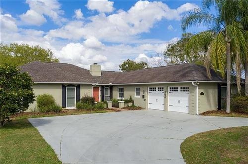 Photo of 2507 SWEETWATER TRAIL, WINTER PARK, FL 32789 (MLS # O5845326)