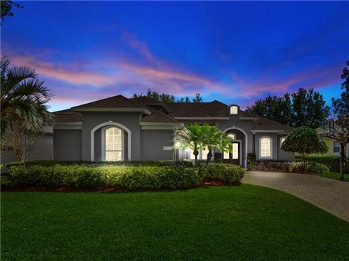 Photo of 11615 CLAYMONT CIRCLE, WINDERMERE, FL 34786 (MLS # O5853326)