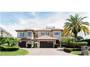 Photo of 205 POINCIANA LANE, LARGO, FL 33770 (MLS # U7831326)