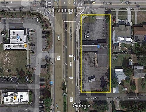 Photo of 803 S MISSOURI AVENUE, CLEARWATER, FL 33756 (MLS # U8104326)