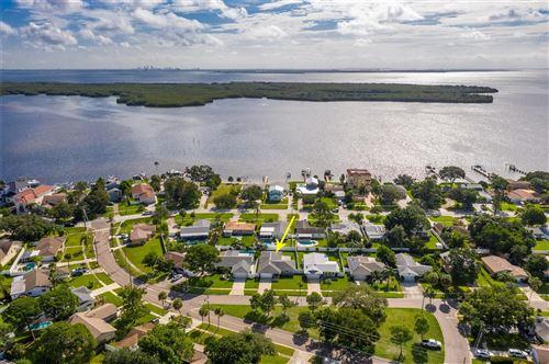 Photo of 6025 VENETIAN BOULEVARD NE, ST PETERSBURG, FL 33703 (MLS # U8130326)