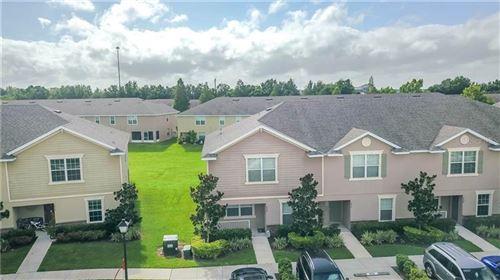 Photo of 5028 CHIPOTLE LANE, WESLEY CHAPEL, FL 33544 (MLS # W7825326)