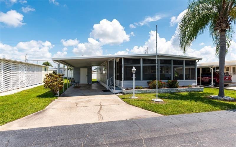 2083 GLENWOOD DRIVE, Sarasota, FL 34231 - #: A4471326