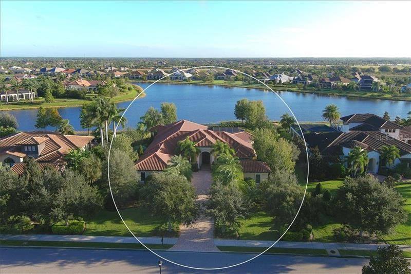 16113 CLEARLAKE AVENUE, Lakewood Ranch, FL 34202 - #: A4482326