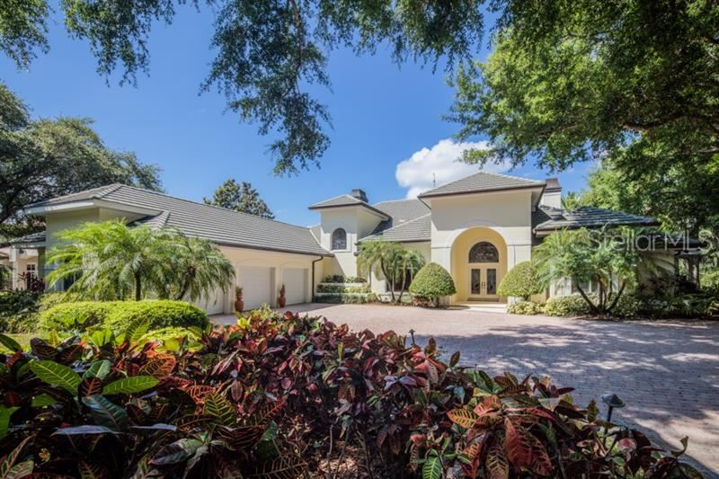Photo for 9642 MCCORMICK PLACE, WINDERMERE, FL 34786 (MLS # O5789326)