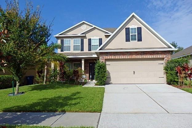 162 CABRILLO DRIVE, Groveland, FL 34736 - #: O5894326
