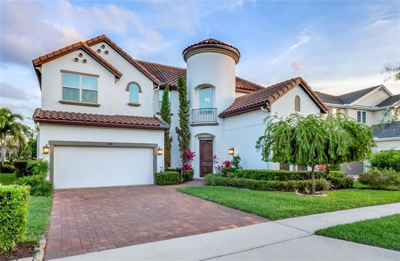 9381 TRINANA CIRCLE, Winter Garden, FL 34787 - #: O5940326
