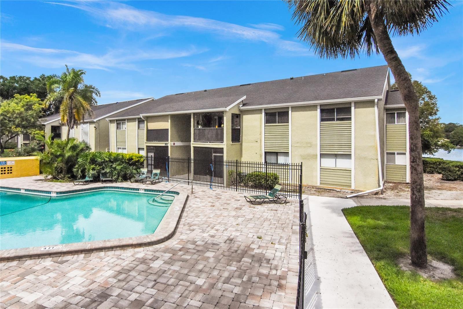 912 LAKE DESTINY ROAD #G, Altamonte Springs, FL 32714 - #: O5955326