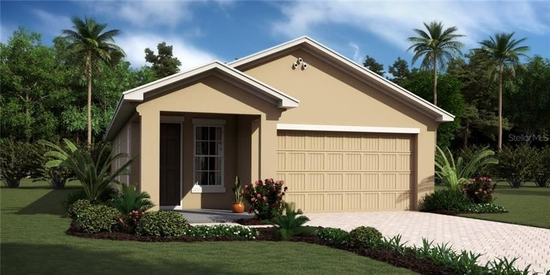 Photo for 2213 PALM TREE DRIVE, POINCIANA, FL 34759 (MLS # S5023326)