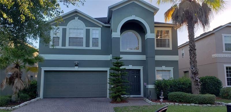 11343 GREAT COMMISSION WAY, Orlando, FL 32832 - #: S5046326