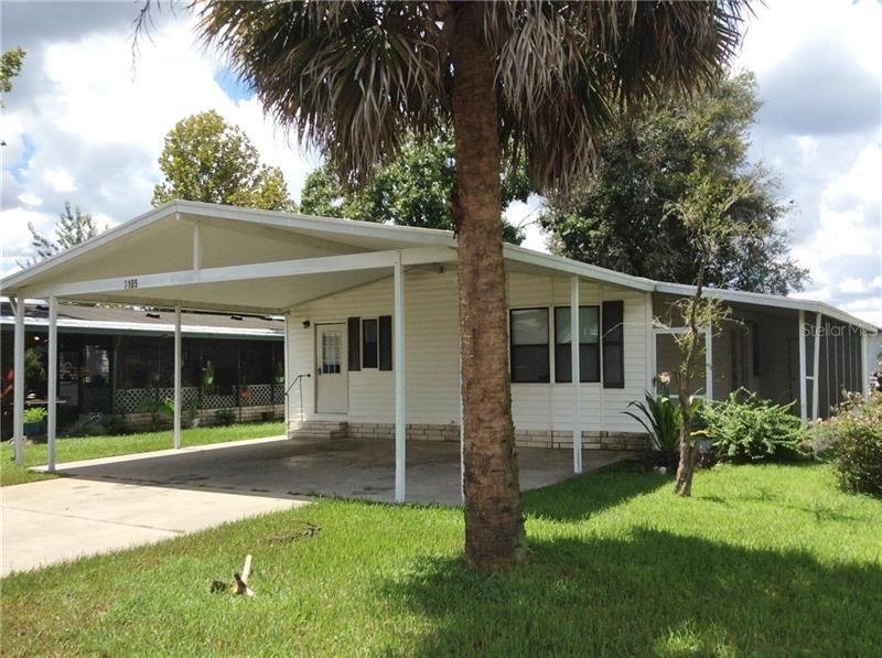 3105 BRIAR STREET, Wesley Chapel, FL 33543 - #: T3263326