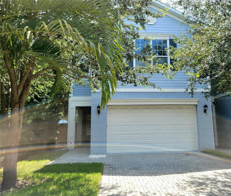 606 S LINCOLN AVENUE #1, Tampa, FL 33609 - #: U8128326