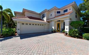 Photo of 12522 HARBOUR LANDINGS DRIVE, CORTEZ, FL 34215 (MLS # A4434327)