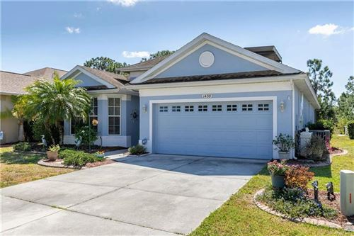 Photo of 1439 DIXIE LANE, NORTH PORT, FL 34289 (MLS # C7427327)