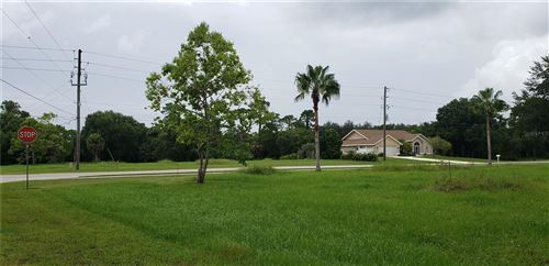 Photo of 16582 CAPE HORN BOULEVARD, PUNTA GORDA, FL 33955 (MLS # C7448327)