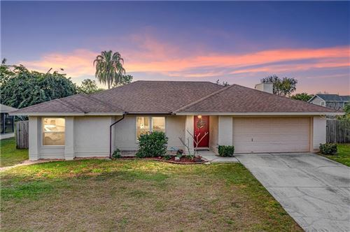 Photo of 5313 MONTSERRAT DRIVE, LAKELAND, FL 33812 (MLS # L4920327)