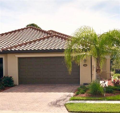 Photo of 12603 GARIBALDI LANE, VENICE, FL 34293 (MLS # N6113327)