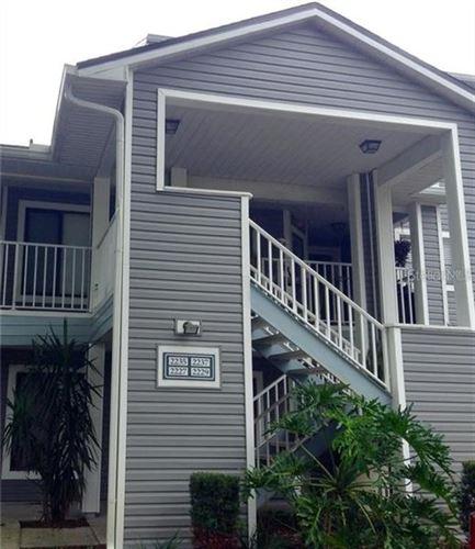 Photo of 2229 STONINGTON AVENUE #2229, ORLANDO, FL 32817 (MLS # S5050327)