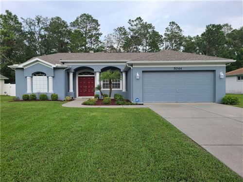 Photo of 5044 ABAGAIL DRIVE, SPRING HILL, FL 34608 (MLS # T3327327)