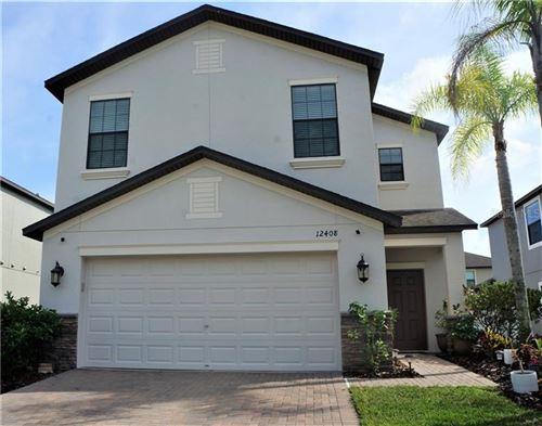 Photo of 12408 VICTARRA PLACE, TRINITY, FL 34655 (MLS # U8098327)
