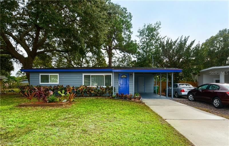 2350 NOVUS STREET, Sarasota, FL 34237 - #: A4479327