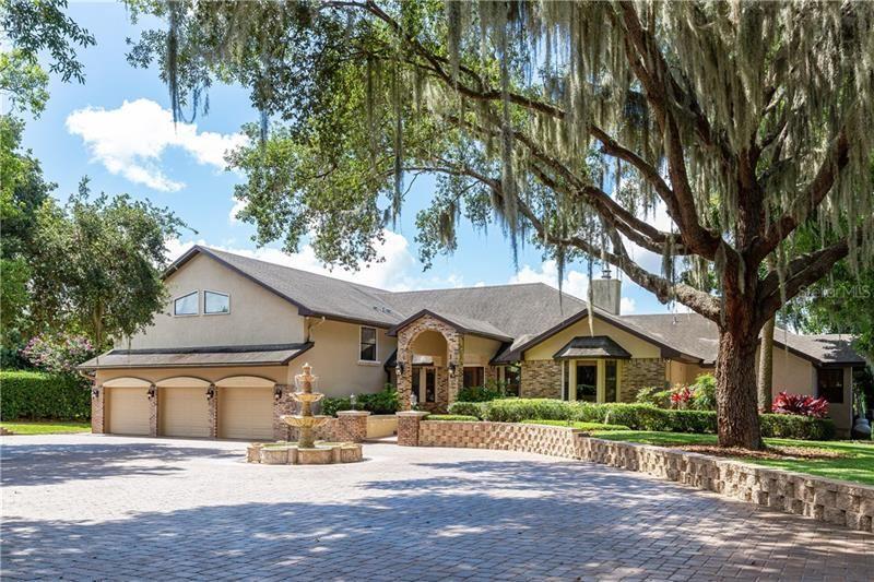 3911 ORANGE LAKE DRIVE, Orlando, FL 32817 - MLS#: O5871327