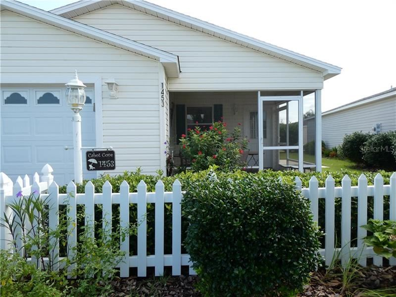 1453 SOTHELL STREET, The Villages, FL 32162 - #: O5875327