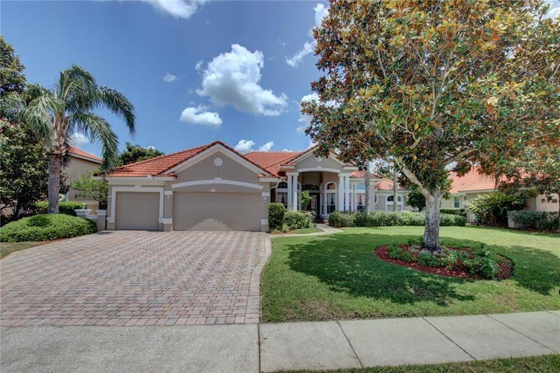 1953 DEERVIEW PLACE, Longwood, FL 32750 - #: O5941327