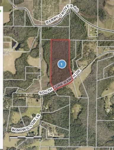Photo of 0 S FORK RANCH DRIVE, CLERMONT, FL 34714 (MLS # O5975327)