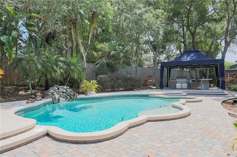Photo of 3510 PINE TREE LOOP, HAINES CITY, FL 33844 (MLS # P4915327)