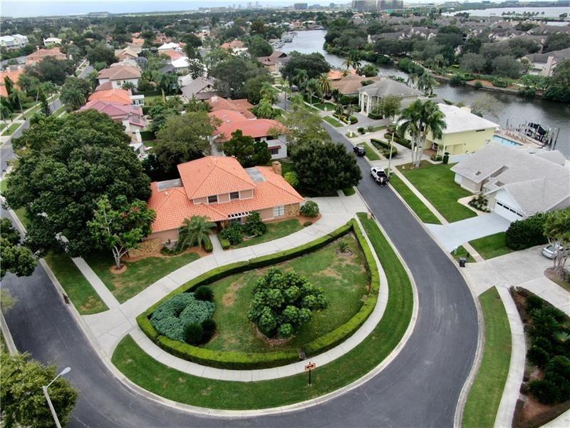 7034 PELICAN ISLAND DRIVE, Tampa, FL 33634 - MLS#: T3272327