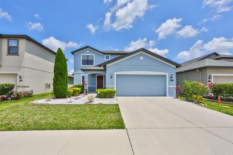 818 VINO VERDE CIRCLE, Brandon, FL 33511 - MLS#: T3304327