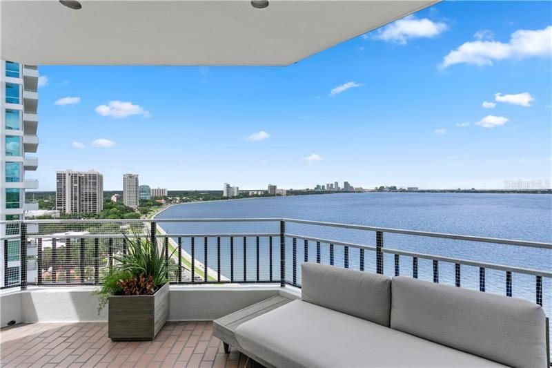 3435 BAYSHORE BOULEVARD #1400N, Tampa, FL 33629 - MLS#: U8092327