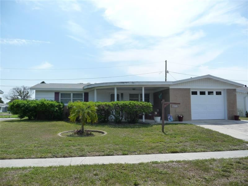 2140 PAMELA DRIVE, Holiday, FL 34690 - MLS#: U8123327