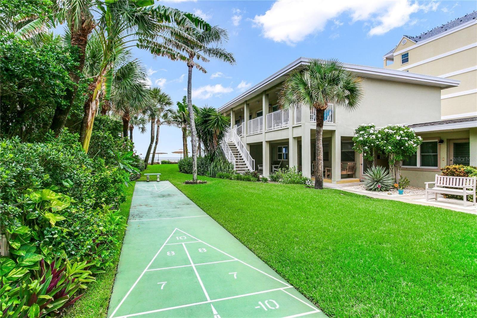 16850 GULF BOULEVARD #8, North Redington Beach, FL 33708 - #: U8134327