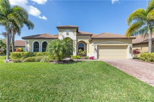 Photo of 3639 80TH DRIVE E, SARASOTA, FL 34243 (MLS # A4463328)