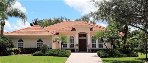 Photo of 8135 CHAMPIONSHIP COURT, LAKEWOOD RANCH, FL 34202 (MLS # A4471328)